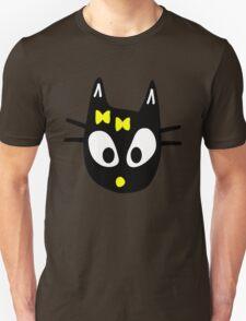Balck Cat Unisex T-Shirt
