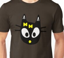 Balck Cat Unisex T-Shirt