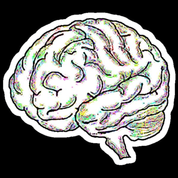 Zany Brainy by bumpybrains