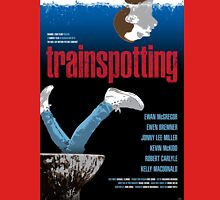 Trainspotting - Movie Poster Unisex T-Shirt