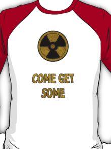 Duke Nukem - Come Get Some T-Shirt