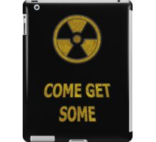 Duke Nukem - Come Get Some iPad Case/Skin