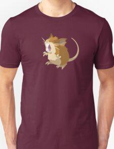 Raticate Unisex T-Shirt