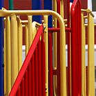 Playground Colors by Rae Tucker