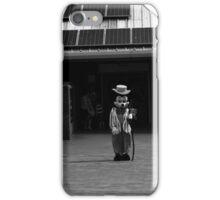 Spooky Mickey iPhone Case/Skin