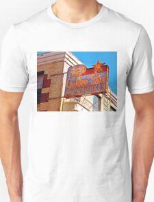 Golden Star Radio - Chinatown Unisex T-Shirt
