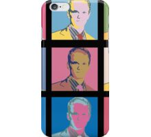 Bro Pop Art iPhone Case/Skin