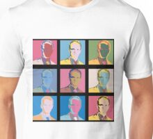 Bro Pop Art Unisex T-Shirt