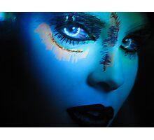 Blue Sue Photographic Print