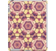 Unexpected Pattern No. 1 iPad Case/Skin