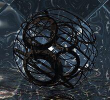 Inside Diamondpanes by Sazzart