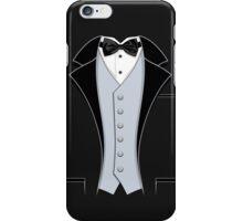 Tuxedo Classic iPhone Case/Skin