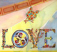 LOVE in COLOUR by Shoshonan