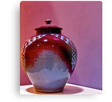 Jar delight Metal Print