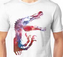 Funkospinosaurus Unisex T-Shirt