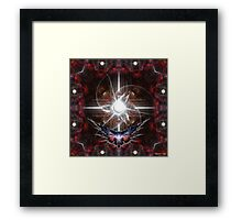 The Archive Framed Print