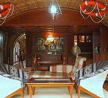 Houseboats Kerala by seomahimanral