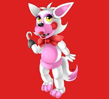 Toy Foxy Unisex T-Shirt