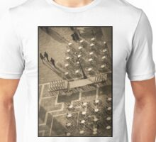 View of St. Mark's Square, Venice  Unisex T-Shirt