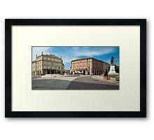 Acqui Terme Framed Print