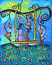 Mother-Daughter Talk by Juli Cady Ryan
