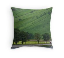 Cumbria Throw Pillow