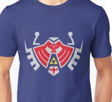 Terminan Hero Unisex T-Shirt
