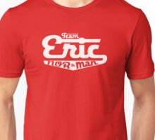 Team Eric Northman (white) Unisex T-Shirt