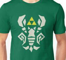 Hero of the Ocean King Unisex T-Shirt