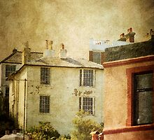 A little Tuscany in Hastings by Nikki Smith
