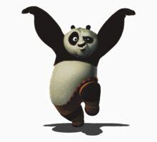 kungfu panda by jelangdzuhur