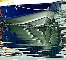 Cool-It ~ Lyme Regis by Susie Peek
