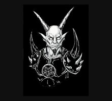 Copic Design Goatlord Death Metal Art Black Unisex T-Shirt