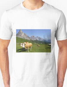 Passo Giau Unisex T-Shirt