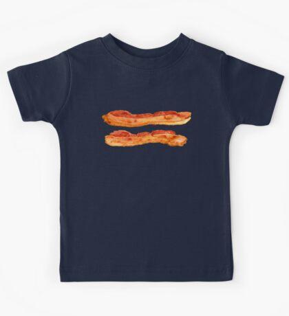 Bacon Bacon Kids Tee