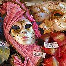 Masquerade by inglesina