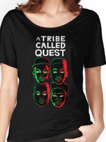 atcq 1 Women's Relaxed Fit T-Shirt