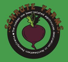 Schrute Farms Baby Tee