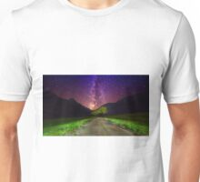 The Road to Nowhere Unisex T-Shirt