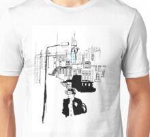 Waverley Bridge Unisex T-Shirt