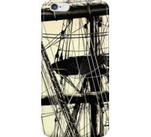Drink up me hearties! iPhone Case/Skin