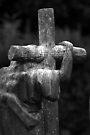 The Cross We Bare by SquarePeg