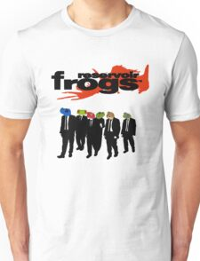 Reservoir Frogs Unisex T-Shirt