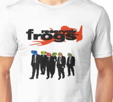 Reservoir Frogs Unisex T-Shirt