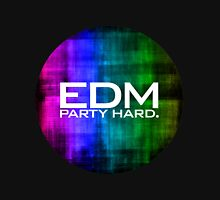 EDM PARTY HARD (COLOURS) Women's Relaxed Fit T-Shirt