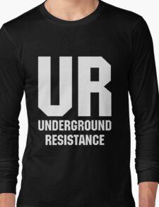 ur 2 Long Sleeve T-Shirt