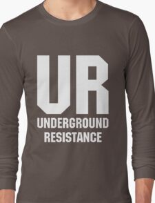 ur 2 Long Sleeve T-Shirt