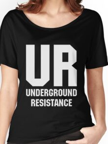 ur 2 Women's Relaxed Fit T-Shirt