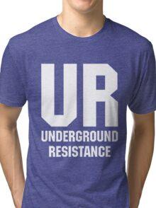 ur 2 Tri-blend T-Shirt
