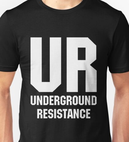 ur 2 Unisex T-Shirt